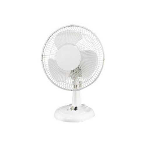 Royal Sovereign Desktop Fan, 9