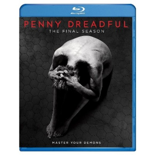 Penny Dreadful: The Final Season (Blu-ray)