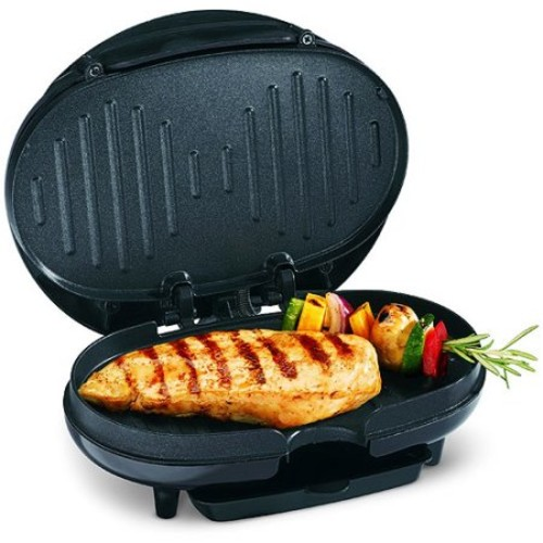 Procter-Silex 25218 Compact Grill [1, A]