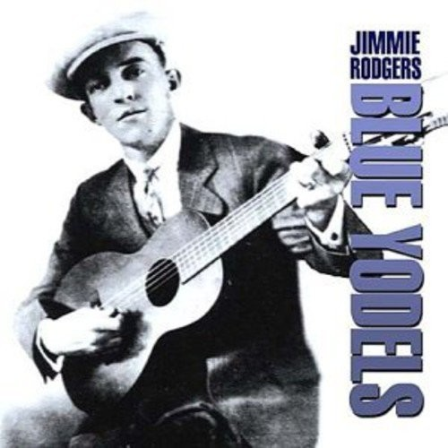 Blue Yodels CD (2003)