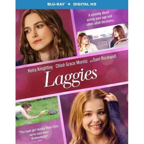 Lionsgate Home Entertainment Laggies (Blu-ray)