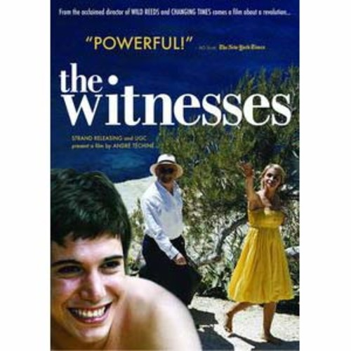 Strand Home Video The Witnesses