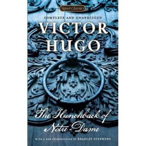 The Hunchback of Notre Dame (Paperback)