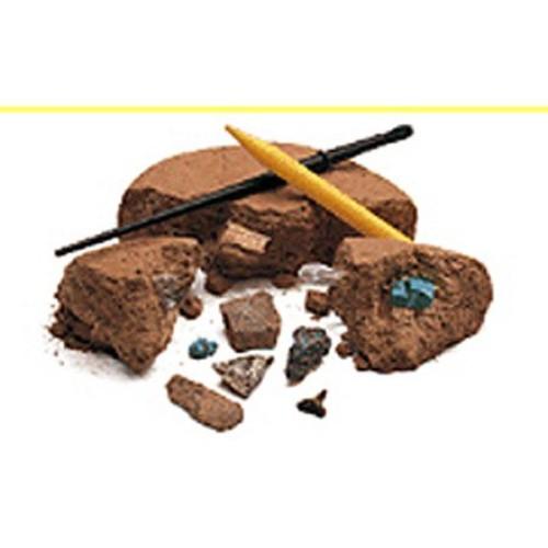 Educational Insights GeoSafari Mystery Rock
