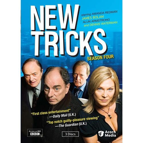 Tricks: Season 4