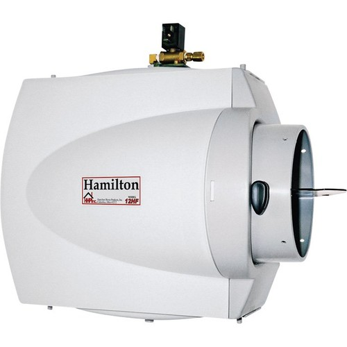 Hamilton Home Products Whole House Furnace-Mount Humidifier,