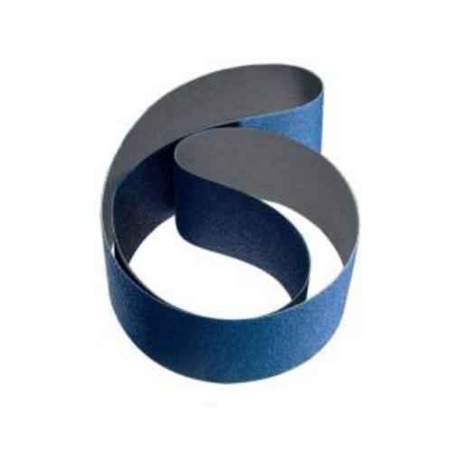 Diablo 1/2 in. x 18 in. 40-Grit Zirconia and Aluminum Oxide Cloth Sanding Belt (50-Pack)