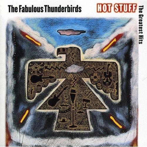 Hot Stuff: The Greatest Hits [CD]