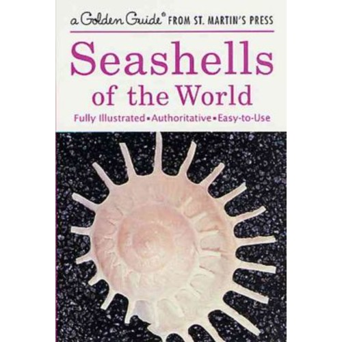 Seashells of the World R. Tucker Abbott Paperback
