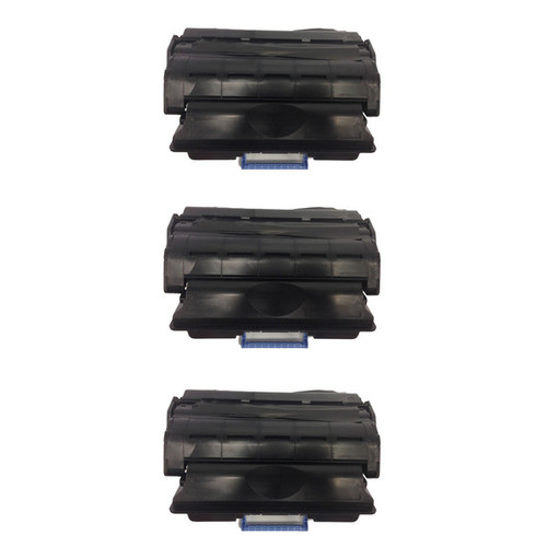 Compatible Dell 5330 High Yield Black Toner Cartridge for Dell 5330 Series Laser Printers (Pack of 3