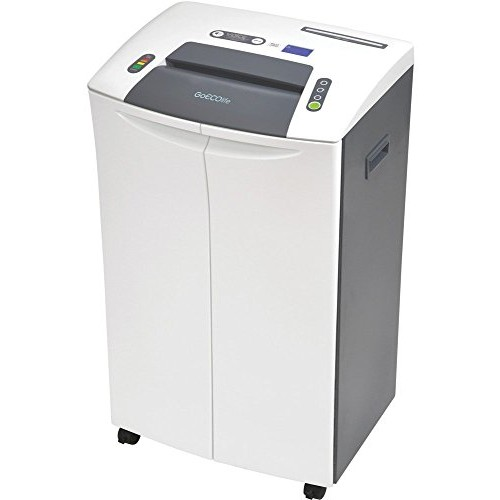 GoECOlife Vortex Series GXC220TC 22 Sheet Cross-Cut Paper Shredder [1-Pack]