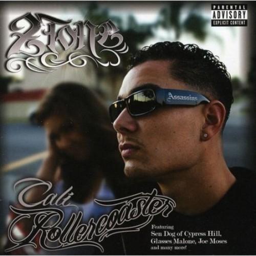 Cali Rollercoaster [CD & DVD] [PA]