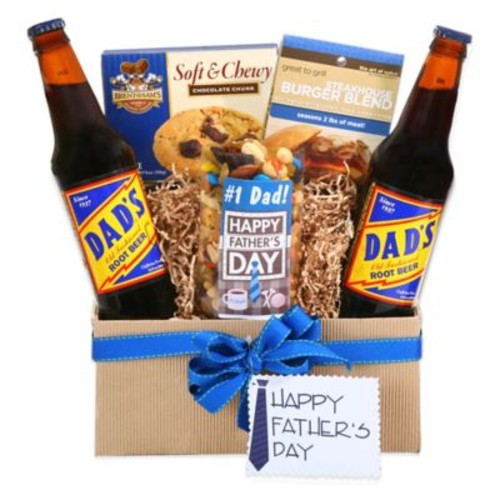 Alder Creek Happy Father's Day Gift Box