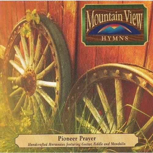 Pioneer Prayer [CD]