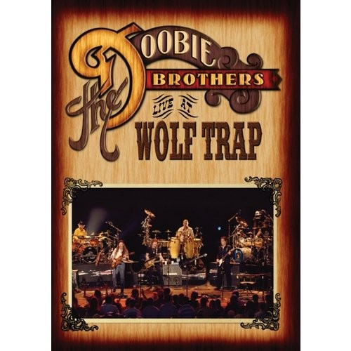 Live at Wolf Trap [Blu-Ray] [Blu-Ray Disc]