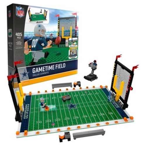 NFL OYO Sports Game Time Set