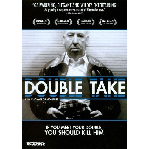 Double Take [DVD] [2009]