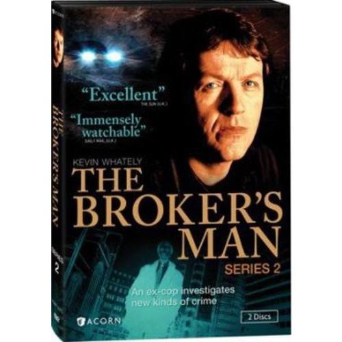 The Broker's Man, Series 2