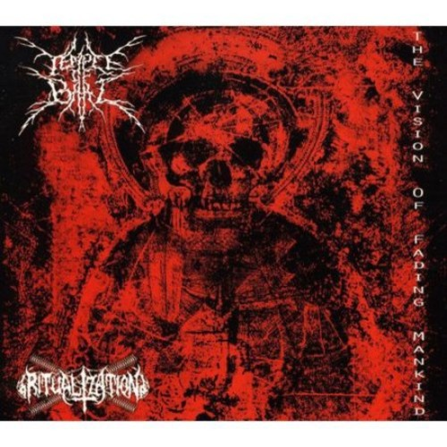 The Vision of Fading Mankind [CD]