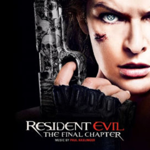 Resident E...