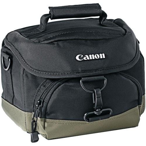 Canon Deluxe Gadget Bag 100EG [Standard Packaging]