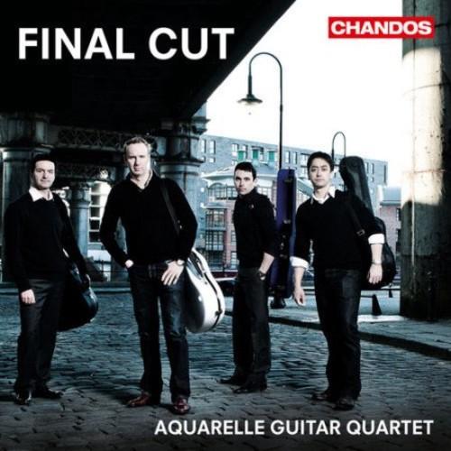 Final Cut [CD]