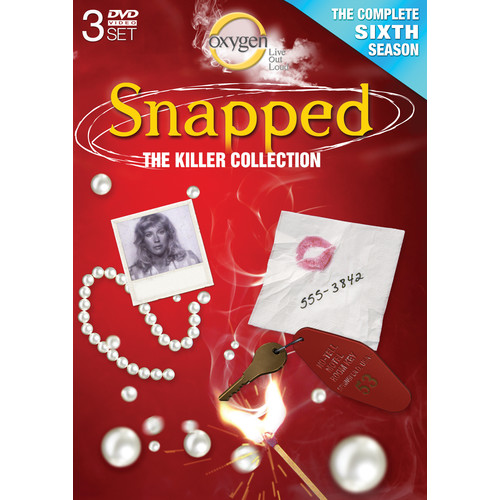 Snapped: The Killer Collection - The Complete Fifth Season [2 Discs] [DVD]