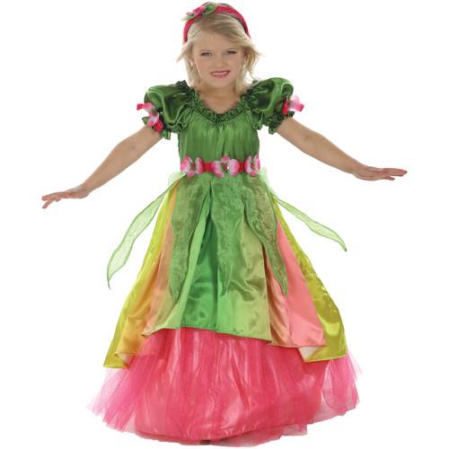 Girls Eden Garden Princess Costume