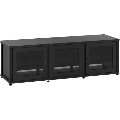Salamander Designs - Synergy 237 TV Stand for Most Flat-Panel or DLP TVs Up to 70