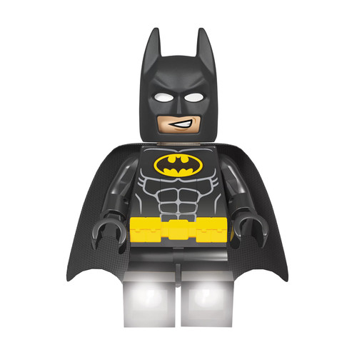 Lego Batman Movie Batman Torch