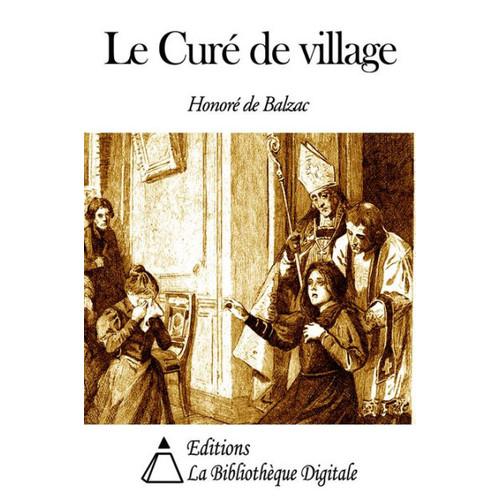 Le Cur de village