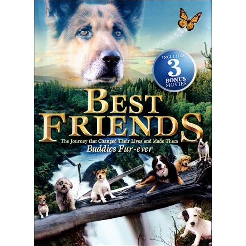 Best Friends (DVD)