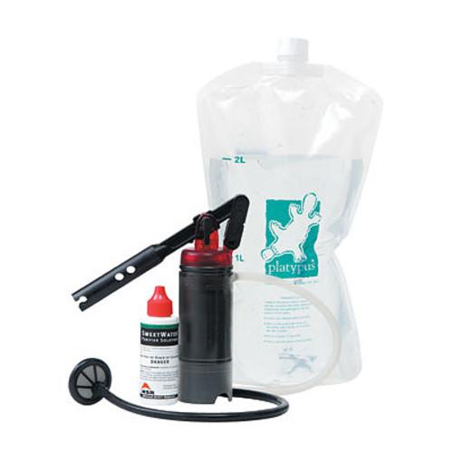 MSR SweetWater Purifier Water Filter