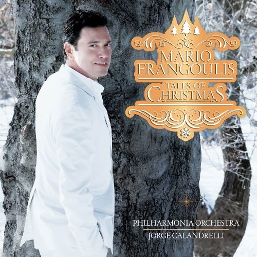 Tales of Christmas [CD]