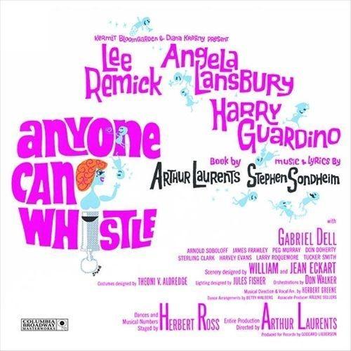 Anyone Can...