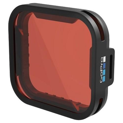 GoPro Blue Water Dive Filter (for Super Suit) - Black (AAHDR-001)