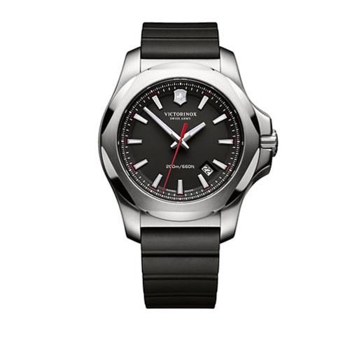 Inox Stainless Steel Watch