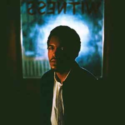 Benjamin Booker - Witness (Colored Vinyl) [Vinyl]