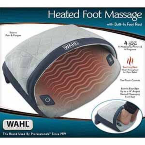 Wahl Heated Foot Massage