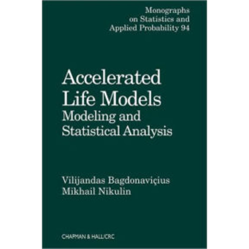 Models of Accelerated Life: Construction and Statistical Analysis