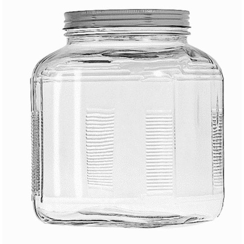 Anchor Hocking Cracker Jar - 85725AHG17
