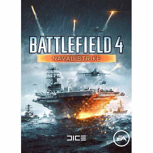 Battlefield 4: Naval Strike [Digital]