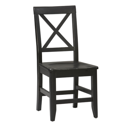 LINON HOME DECOR Anna Collection Dining Chair 86100C124-01-KD-U
