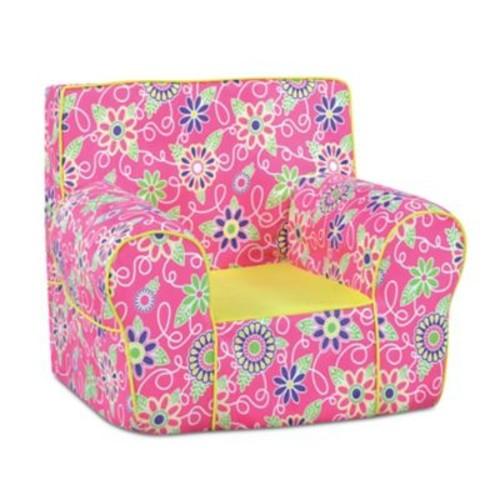 kangaroo trading company Grab-n-Go Kids Foam Chair