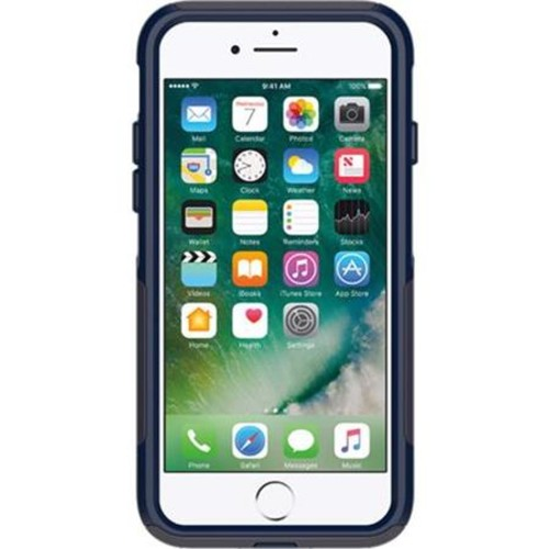 Otterbox Commuter Case for iPhone 7/ iPhone 8, Indigo Way