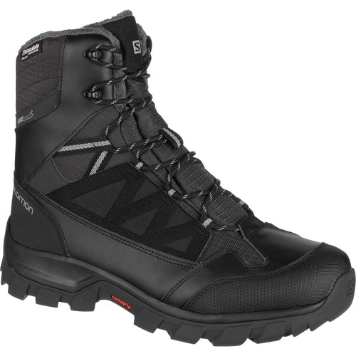 Salomon Chalten TS CS Waterproof Boot - Men's