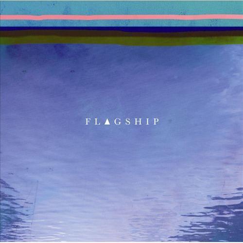 Flagship [CD]