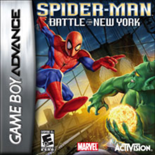 Spider-Man: Battle for NY