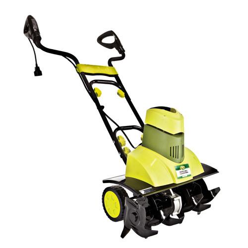 Sun Joe TJ601E Tiller Joe Max 9 AMP Electric Garden Tiller/Cultivator -