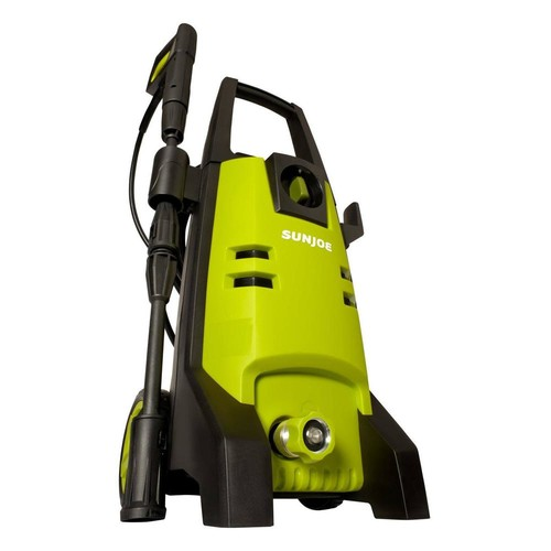Snow Joe SPX1500 1740 PSI 1.59 GPM 12-amp Electric Pressure Washer